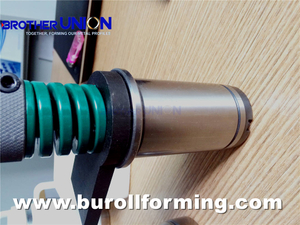 Press & Punch in Roll Forming Process03