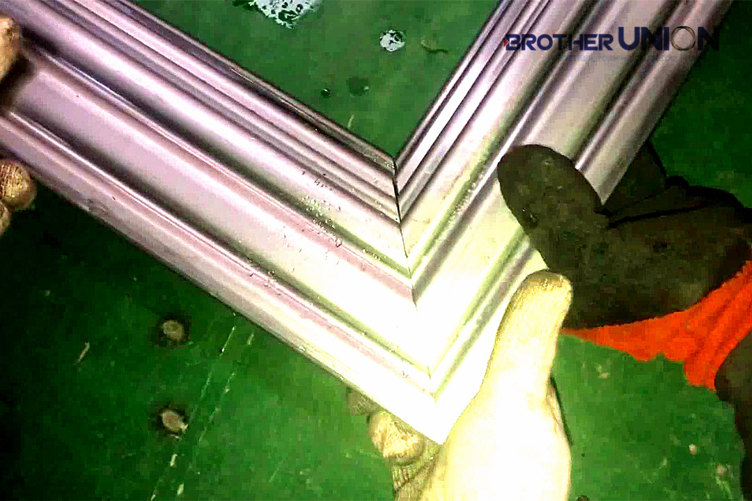 Fire Rated Door Frame Roll Forming Machine