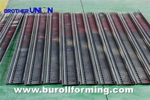 Press & Punch in Roll Forming Process14
