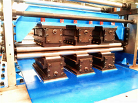 Leveling Machine for Roll Forming Line by Brother Union Machinery