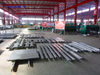 Roll Forming Machine for Solar Collector Framing System